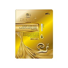 LUXURY CARE SNAIL PLACENTA AMPLE MASK(25g*10pcs)